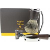Acqua Di Parma Shaving Deluxe Razor Set 3 Pieces 2017