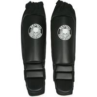 MM Combat MMA Leg Protection L
