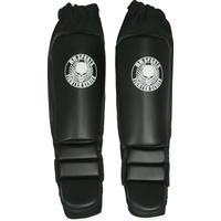 MM Combat MMA Leg Protection M