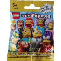 Lego The Simpsons Series 2 71009