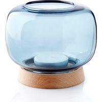 Applicata Lysestage Hurricane Tea Lights Maxi