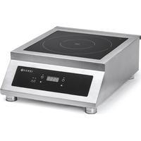Induktionskogeplade - ProfiLine - 5000 watt