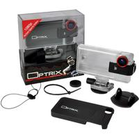 Optrix XD4 for iPhone 4/4S