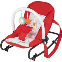 Safety 1st vippestol til baby Koala Red Lines rød 2822260000