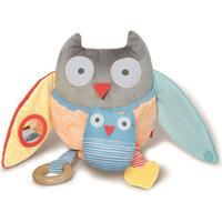 Skip Hop Treetop Friends Owl Activity