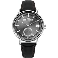Ben Sherman Portobello Professional Watch 0 Black