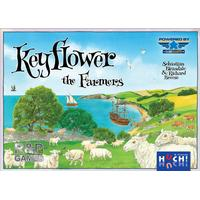Huch Keyflower: The Farmers