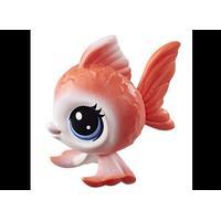 Littlest Pet Shop LPS SINGLE PET ,ANGEL FISH