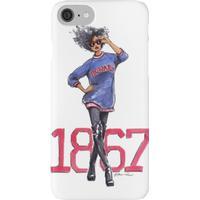 Howard Diva iPhone 7 Cases