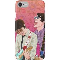 Pretty Odd Ryden iPhone 7 Cases