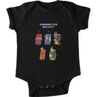 Gravity Falls Character Select Kids Clothes