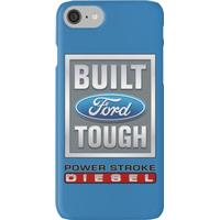 Built Ford Tough PowerStroke Diesel iPhone 7 Cases