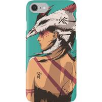 Bone Collector iPhone 7 Cases
