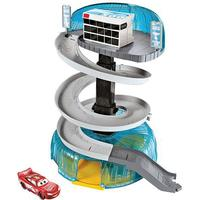 Mattel Disney Pixar Cars 3 Florida Speedway Spiral Set FCV99