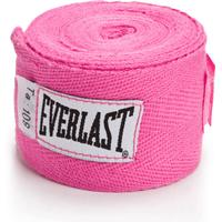 Everlast Cotton Handwraps Pink
