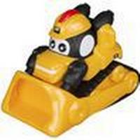 Toy State Caterpillar Roll N Go Bulldozer