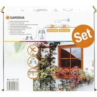 Gardena Automatic Flowering Irrigation