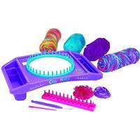 Character Shimmer 'N Sparkle Knitz Design Set
