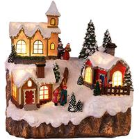 Star Trading 680-73 Christmas Village
