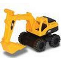 Toy State Caterpillar Excavator