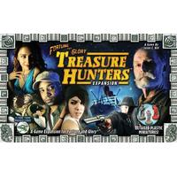Flying Frog Productions Fortune & Glory: Treasure Hunters Expansion