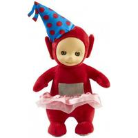 Character Teletubbies Talking Party Plush Po in Tutu
