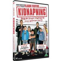Kidnapning (Bjarne Reuter)