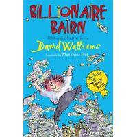 Billionaire Bairn (Pocket, 2015)