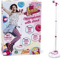 Giochi Preziosi Soy Luna Microphone with Stands