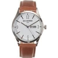 Ben Sherman Mens WB053T Watch