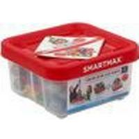 Smartmax Byg og Lær 100dele