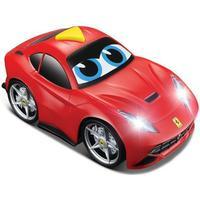 BBJUNIOR Ferrari Light & Sound