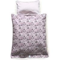 Smallstuff Doll Bedding with Flowers