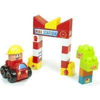 Miniland Super Block Brandstation 1/FP