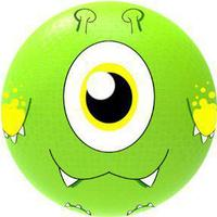 Baden Boll Skolgård Monster grön.