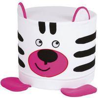 Sittpuff zebra