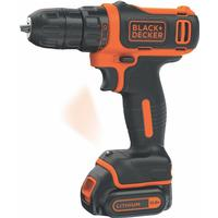 Black & Decker BDCDD12 (1x1.5Ah)