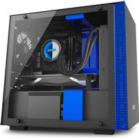 Nzxt H200i Tempered Glass