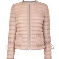 MONCLER Almandin Jacket 529 Light Pink