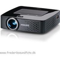 Philips Picopix PPX3610 LED Projekter Demo udgave