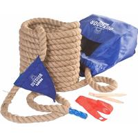 OUTDOOR PLAY Dragkampsrep 10 m GT0485