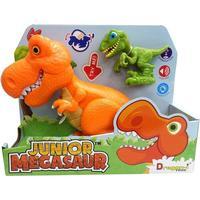 Dragon-i Junior Megasaur - Bend and Bite Playset