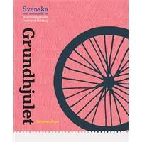 Grundhjulet - grundläggande svenska som andraspråk (Häftad, 2016)