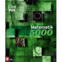 Matematik 5000 Kurs 1bc Vux Lärobok (Häftad, 2013)
