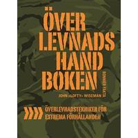 Överlevnadshandboken (Danskt band, 2015)