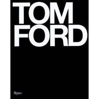 Tom Ford (Inbunden, 2004)