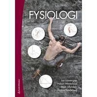Fysiologi (Häftad, 2017)