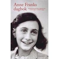 Anne Franks dagbok: Anteckningar från gömstället 12 juni 1942 - 1 augusti 1944 (Storpocket, 2017)