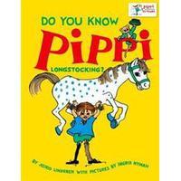 Do you know pippi longstocking? (Pocket, 2015)