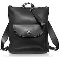 Alexander Wang Ace Black Nappa Leather Backpack